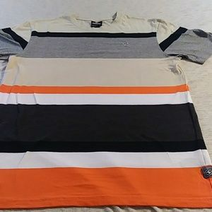 Men's Southpole athletic collection shirt